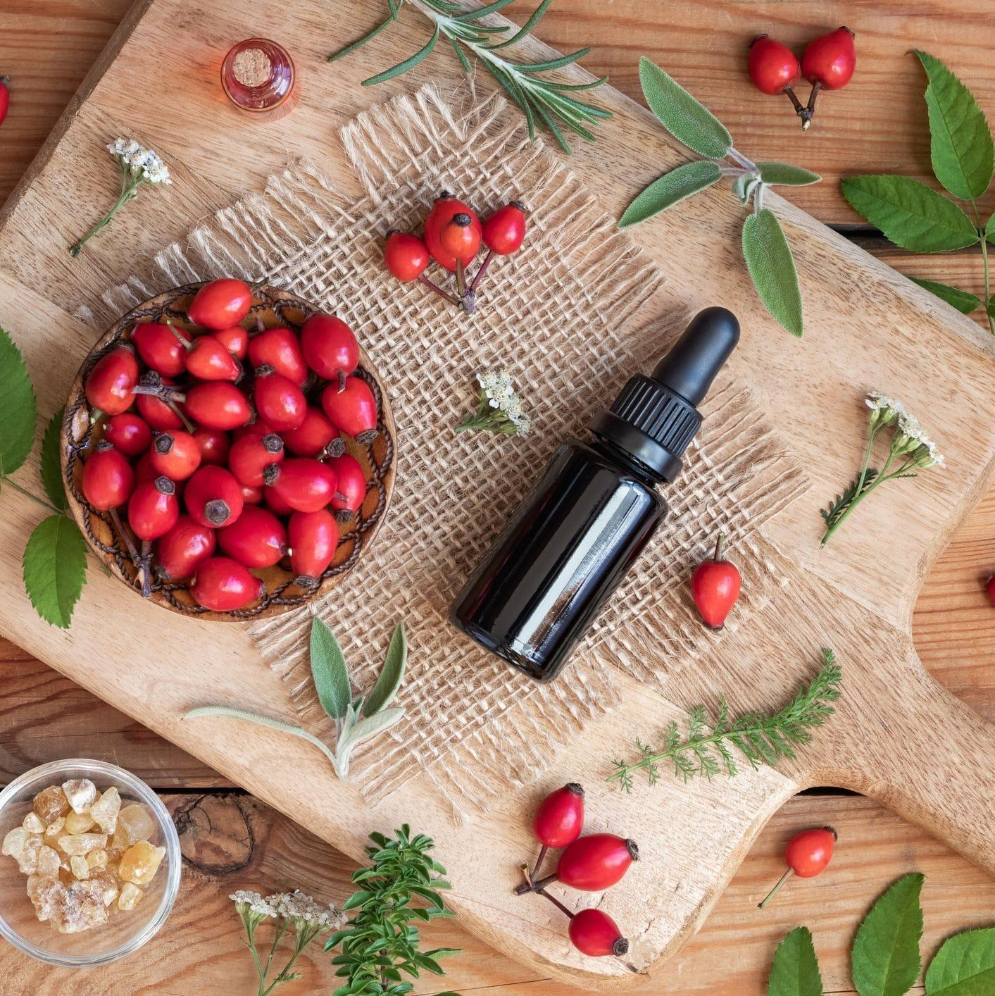 8 Benefits of Rosehip Oil - Why You Should Use Rosehip Oil On Your Face