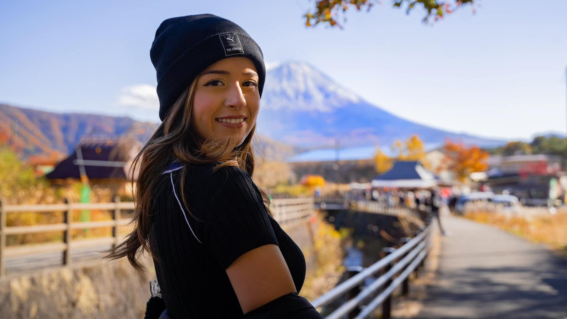 Who is Pokimane? Net worth, earnings, streaming setup, and more | The Loadout